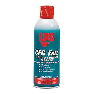 LPS - CFC-FREE