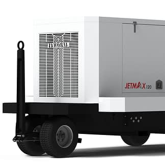 Ground power unit Jetmax 120
