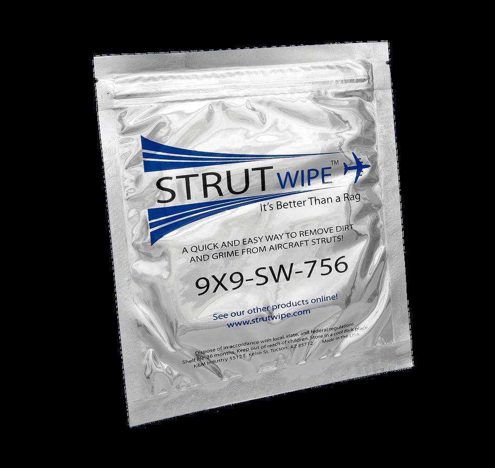 Strutwipes