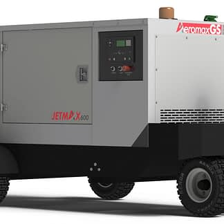 Jetmax 600 Ground Power unit in toronto close to yyz